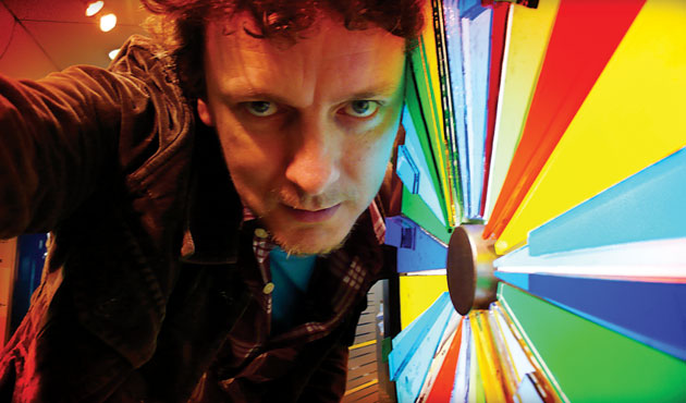 Going, Going, Gondry – Further exploration of theAuteur