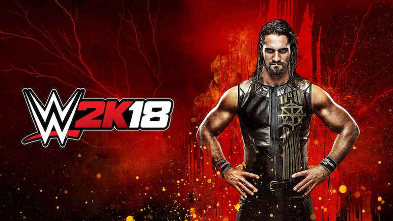 Review: WWE 2K18 – AKA: The worst game I ever played