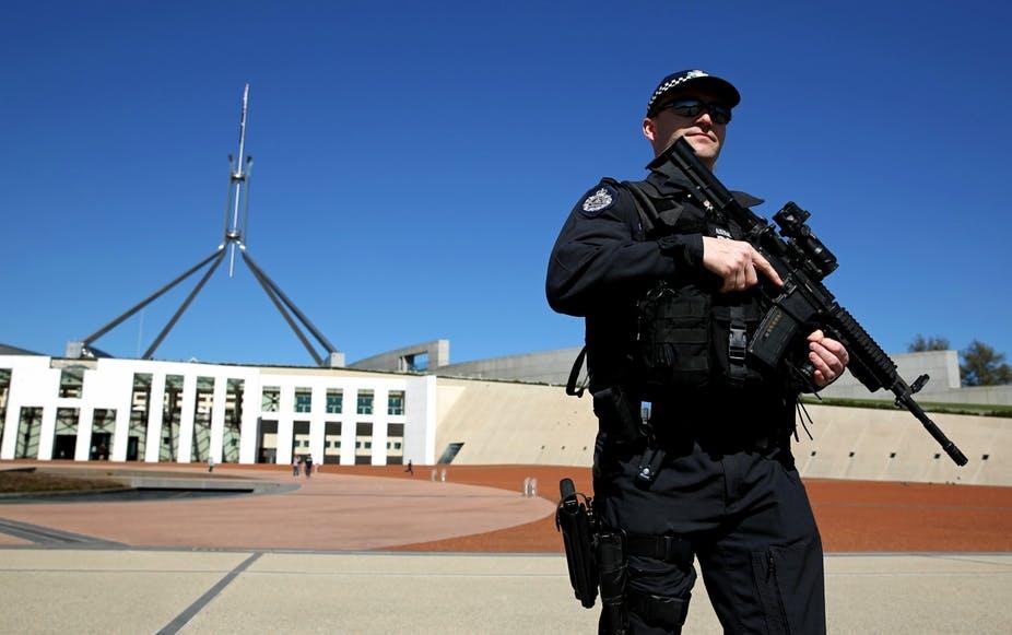 Terrorism in Australia: A LegitimateThreat?